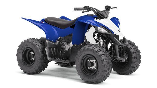 Quad Yamaha YFZ 50 2020 ! Autoryzowany Dealer Yamaha Centrum !