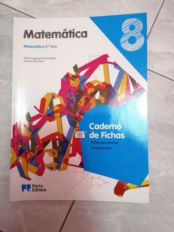 C.A 8 ano Matemática