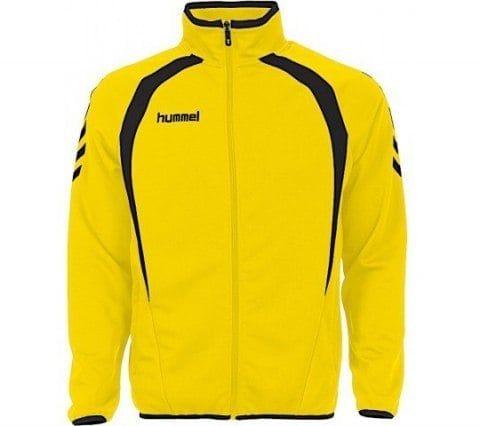 NOWA Bluza Sportowa Treningowa Termoaktywna HUMMEL