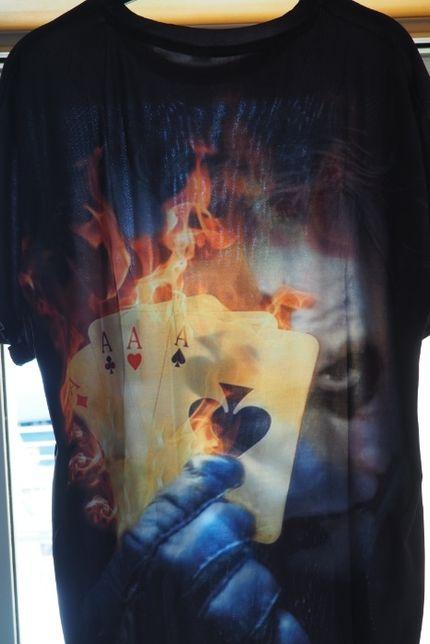 T-shirts JOKER, VENOM & Anonymous