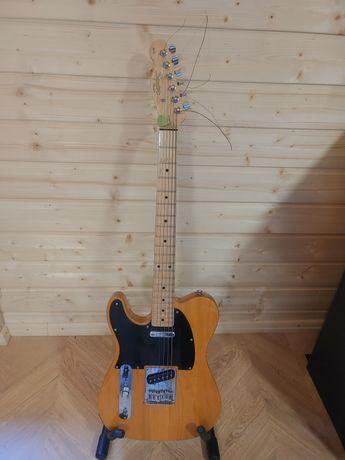 Gitara leworęczna Fender Squier Telecaster