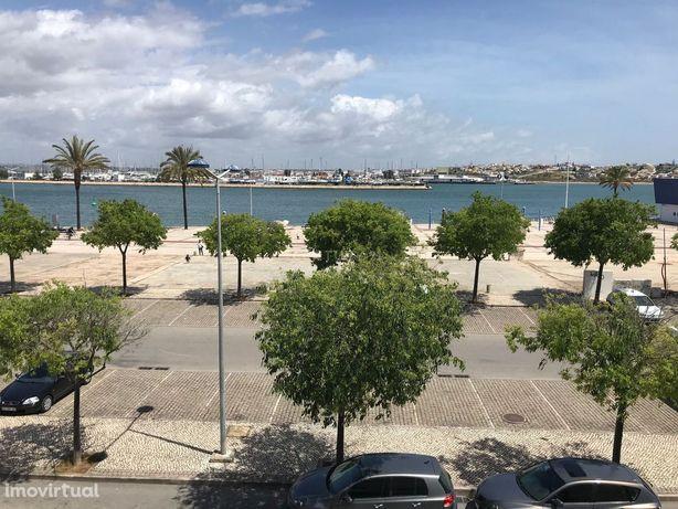 T3 com vista para o Rio