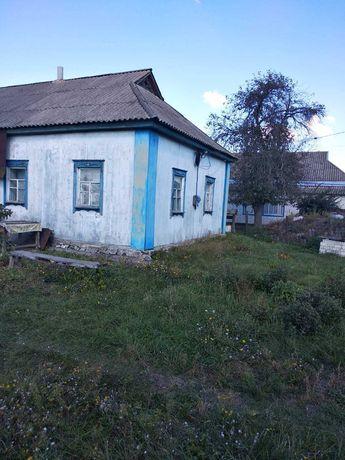 Продам будинок за м.Переяслав