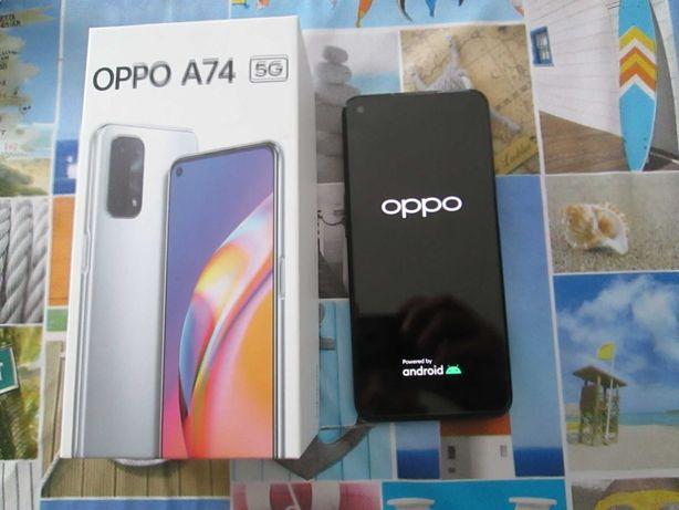 OPPO A74 5G 128GB!