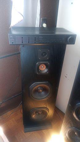 Kolumny głośnikowe Sharp Z2000-1L M(BK)