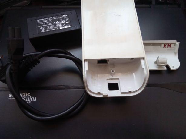 Радіо антена Ubiquiti NanoStation M5 airMax 13dbi б/в