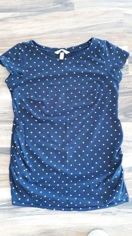 Bluzka ciążowa H&M r. L