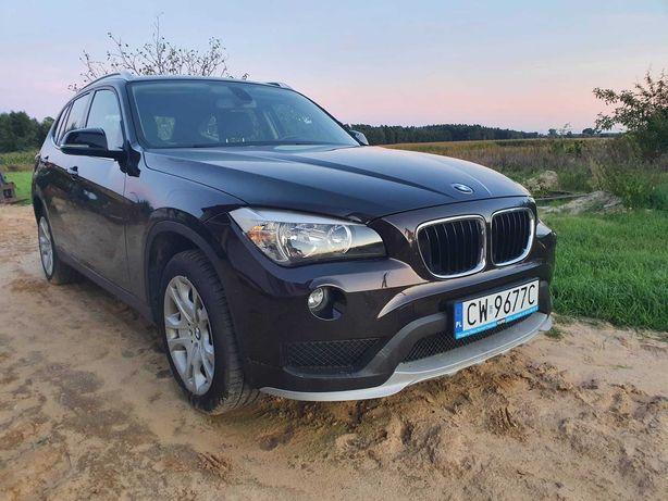 BMW X1 Stan idealny