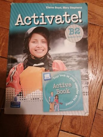 Activate B2 Student's Book Longman