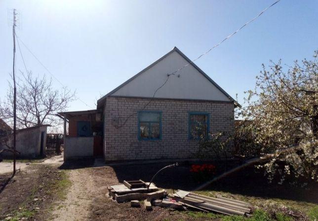 Продам дом с. Лиманское, 9 км до Кирилловки
