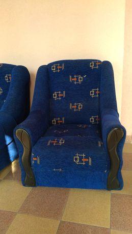 Dwa ładne fotele
