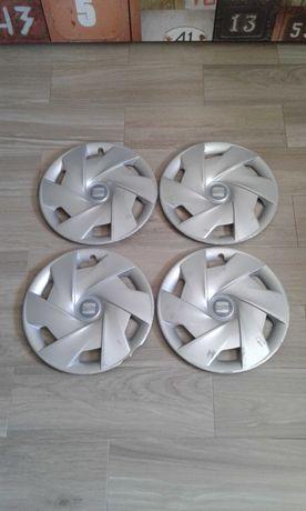 Tampões R15 Seat Ibiza 6L