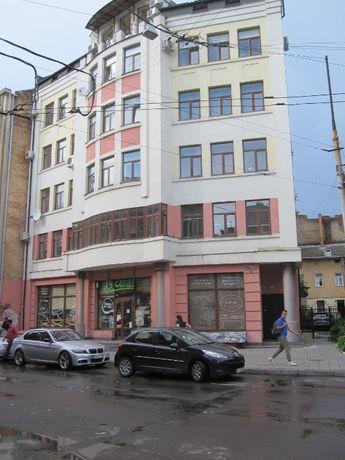 Оренда офісу в центрі Львова вул.Саксаганського