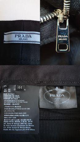 Брюки штаны Prada moncler Gucci