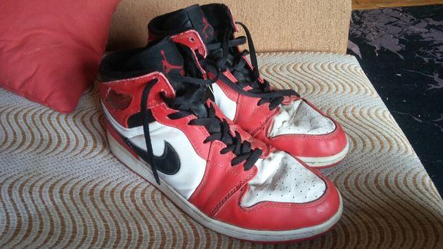 Buty Nike Air Jordan. Retro 1. Rozmiar 44 uk9. 28cm