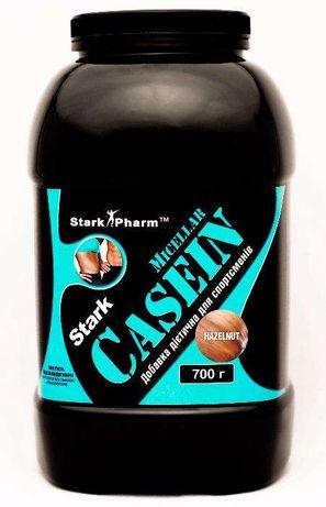 Micellar Casein Stark Pharm 700 грамм (протеин, мицеллярный казеин)
