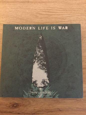 Modern life is war cd. Agnostic front bold battery terror