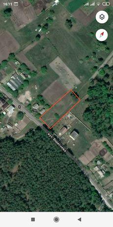 Продам земельный участок 17 соток, меньше 2 км от Кременчуга