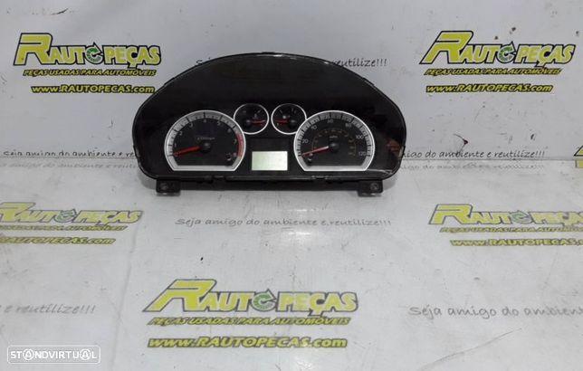 Quadrante Chevrolet Aveo Hatchback (T250, T255)