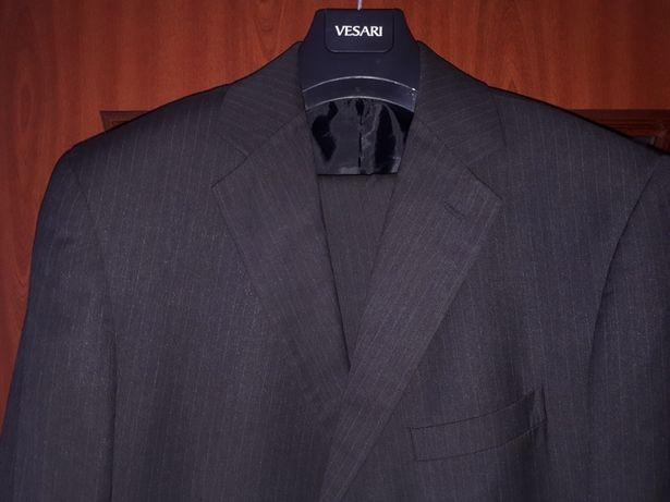 Czarny garnitur 184/116/100
