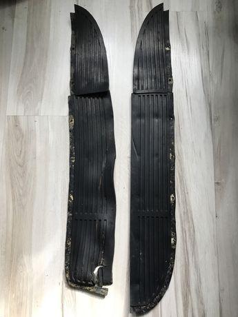 dywaniki gumy podestu OSA M50 WFM oryginał