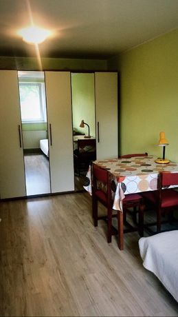 Mieszkanie dwupokojowe dla studentów lub osób pracujących