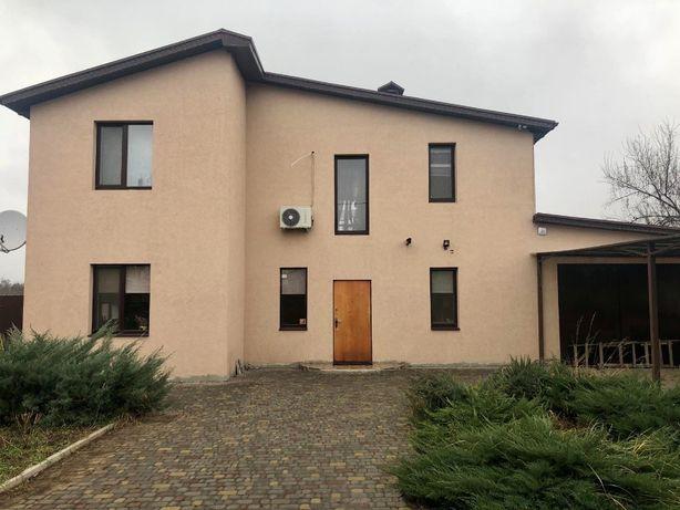В Подгороднем продается уютный двухэтажный дом