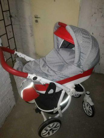 Torino wózek dziecięcy spacerówka, gondola, nosidło
