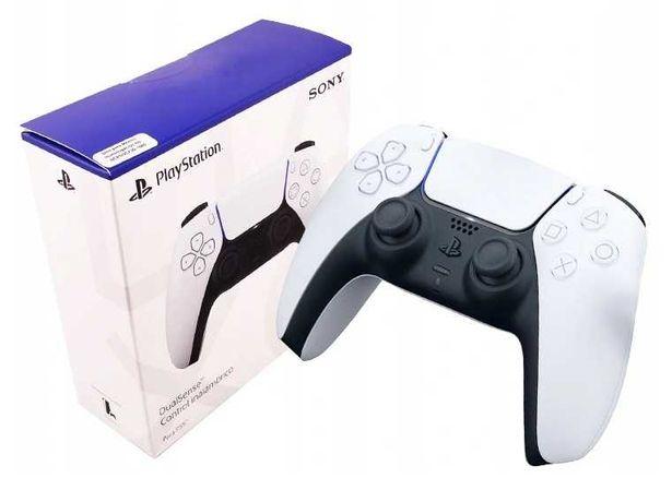 Pad PS5 Sony Playstation 5 Kontroler DualSense * Video-Play Wejherowo
