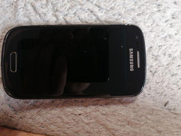 Galaxy s 3 mini sprawny niepełny