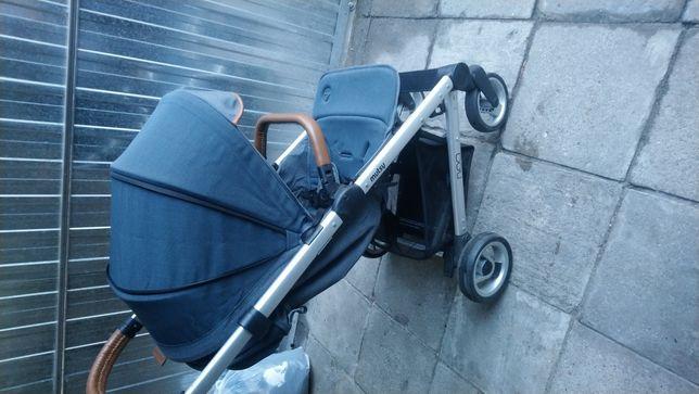 Wózek mutsy nexo spacerówka
