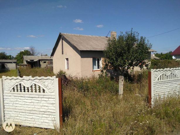 Продажа дома Брусилов, 70км от Киева