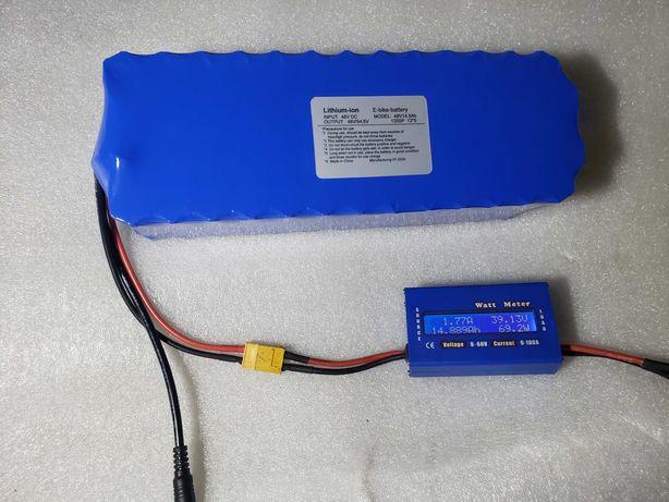Аккумулятор для электротранспорта АКБ 48в батарея электровелосипед