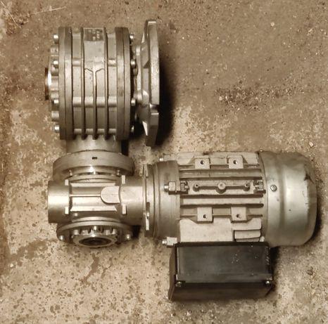 Silnik do pieca CO 0,18 kW