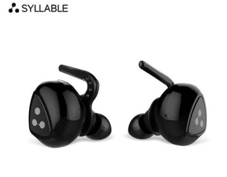 Auriculares Sem Fios | Bluetooth SYLLABLE D900