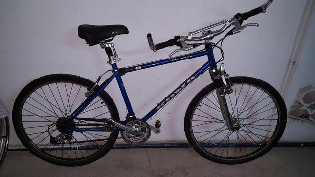 Bicicleta KONA para coleccionadores