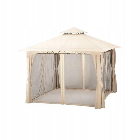 Moskitiery do pawilonu ogrodowego namiotu ogrodowego 3x3 komplet
