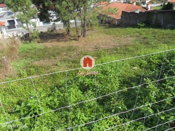Terreno para construção em Ribeirão