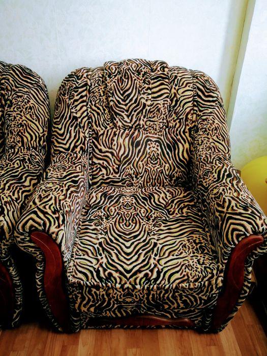 Продам кресло - кровать. Мариуполь - изображение 1