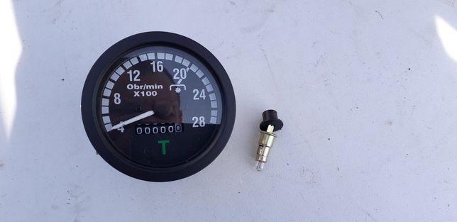 Licznik, wskaznik motogodzin, obrotomierz, zegar URSUS C-360 C-330