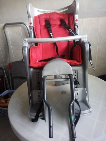 Cadeira para bicicletas