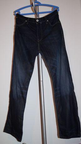 Spodnie męskie jeans LEVI'S 503 Loose fit r. 36 / 34