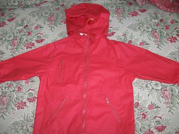 дождевик, ветровка, курточка 4 года