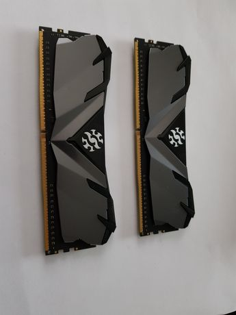 Adata XPG DDR4 2x8