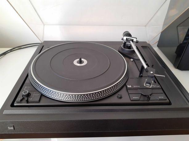 Gramofon DUAL CS-1254 solidny automat