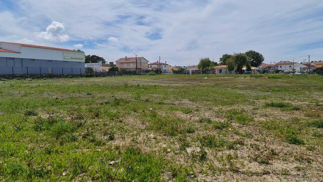 Terreno P/Alugar Sintra 4300 m2