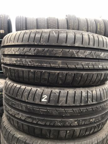 195/45/16 84V Dunlop Sporbluresponse 19.18 год 2 колеса