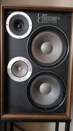 Zestaw Unitra Tonsil Radmor 5102 Stereo HiFi Quasi Quadro + 2 głośniki