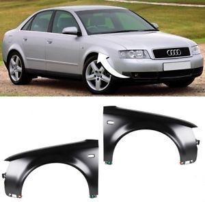 Audi a4 b6 błotnik prawy