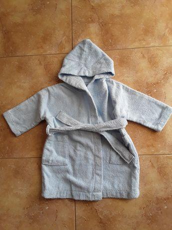 Robe de bebe